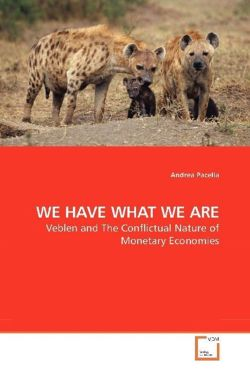 WE HAVE WHAT WE ARE - Pacella, Andrea