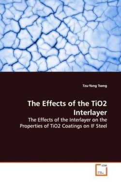 The Effects of the TiO2 Interlayer - Tseng, Tzu-Yang