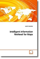 Intelligent Information Retrieval for Maps