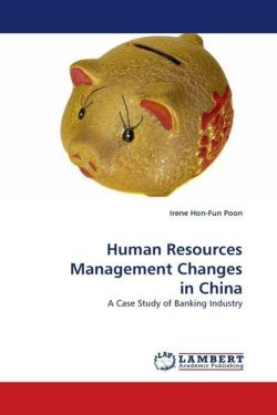 Human Resources Management Changes in China - Poon, Irene Hon-Fun