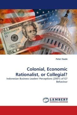 Colonial, Economic Rationalist, or Collegial? - Daale, Peter