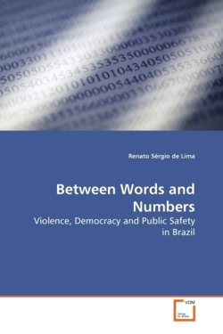 Between Words and Numbers - de Lima, Renato Sérgio