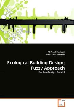 Ecological Building Design; Fuzzy Approach