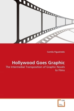 Hollywood Goes Graphic