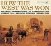How The West Was Won - Various