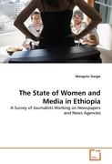 The State of Women and Media in Ethiopia - Dargie, Mengistu