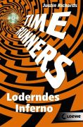 Time Runners 02. Loderndes Inferno