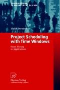 Project Scheduling with Time Windows