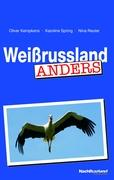 Weißrussland anders (German Edition)