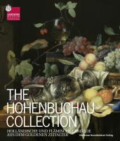 The Hohenbuchau Collection