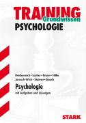 Training Grundwissen Psychologie