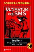 Ultimatum per SMS