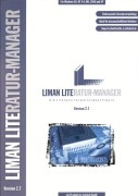 Liman Literatur-Manager. Version 2.7