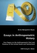 Essays in Anthropometric History