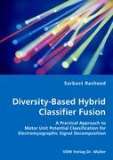 Diversity-Based Hybrid Classifier Fusion - Rasheed, Sarbast