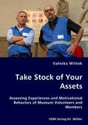 Take Stock of Your Assets - Wittek, Valeska