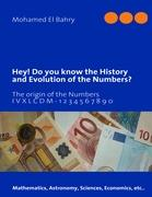 Hey! Do you know the History and Evolution of the Numbers?