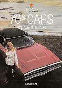 70's Cars: Vintage Auto Ads (Icons)