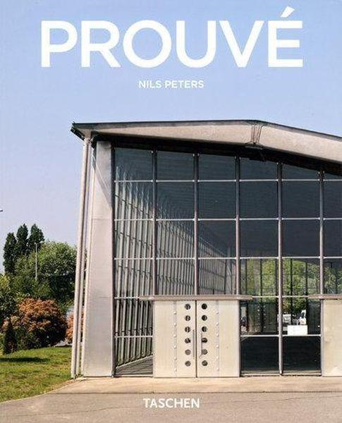 Prouvé - Peters, Nils
