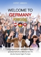 Welcome to Germany-Knigge 2100 - Horst Hanisch