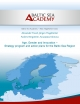 Age, Gender and Innovation - Strategy program and action plans for the Baltic Sea Region - Baltic Sea Academy;  Alexander Frevel;  Max Hogeforster;  Jürgen Hogeforster;  Anders Bergström;  Anastasiia Klonova