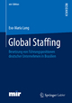 Global Staffing - Eva-Maria Lang