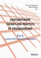 Contemporary Practice and Theory of Organizations – Part 2 - Daniel Simonovich; Timea Havar-Simonovich