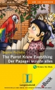 The Parrot Knew Everything - Der Papagei wusste alles - eBook (EPUB) - Dagmar Puchalla