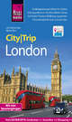 Reise Know-How CityTrip London - Simon Hart;  Lilly Nielitz-Hart