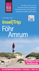 Reise Know-How InselTrip Föhr und Amrum - Hans-Jürgen Fründt