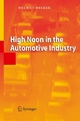 High Noon in the Automotive Industry - Helmut Becker