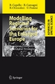 Modelling Regional Scenarios for the Enlarged Europe - Roberta Capello; Roberto P. Camagni; Barbara Chizzolini; Ugo Fratesi