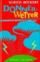 Donnerwetter - Ulrich Wickert