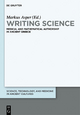Writing Science - Markus Asper