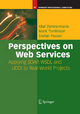 Perspectives on Web Services - Olaf Zimmermann; Mark Tomlinson; Stefan Peuser