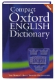 Compact Oxford English Dictionary - Catherine Soanes