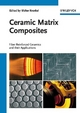 Ceramic Matrix Composites - Walter Krenkel