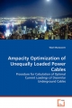 Ampacity Optimization of Unequally Loaded Power Cables - Wael Moutassem