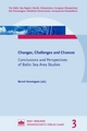 Changes, Challenges and Chances: Conclusions and Perspectives of Baltic Sea Area Studies