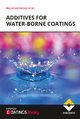 Additives for waterborne coatings