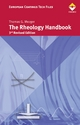 The Rheology Handbook - Thomas G Mezger