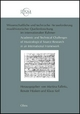 RISM – Wissenschaftliche und technische Herausforderung musikhistorischer Quellenforschung im internationalen Rahmen / Academic and Technical Challenges of Musicological Source Research in an International Framewor - Martina Falletta; Renate Hüsken; Klaus Keil