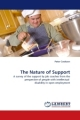 The Nature of Support - Peter Cookson
