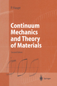 Continuum Mechanics and Theory of Materials - Peter Haupt