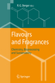 Flavours and Fragrances - Ralf Günter Berger
