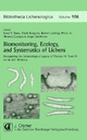 Biomonitoring, Ecology and Systematics of Lichens - Scott T. Bates; Frank Bungartz; Robert Lücking; Maria A. Herrera-Campos; Angel Zambrano