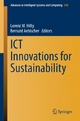 ICT Innovations for Sustainability - Lorenz Hilty;  Bernard Aebischer