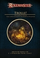 Rolemaster - Trolle! - Sebastian Witzmann; Andreas Schnell