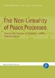The Non-Linearity of Peace Processes - Daniela Körppen; Norbert Ropers; Hans J. Giessmann