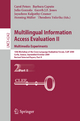 Multilingual Information Access Evaluation II - Multimedia Experiments - Carol Peters; Barbara Caputo; Julio Gonzalo; Gareth Jones; Jayashree Kalpathy-Cramer; Henning Müller; Theodora Tsikrika